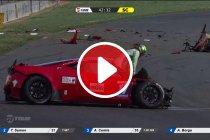Corona-kronieken: Hoe verniel ik een peperdure Ferrari?