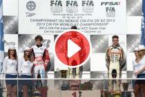 Corona-kronieken: Verstappen en Leclerc strijden voor eerste wereldtitel